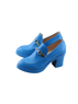 Picture of JoJo's Bizarre Adventure Yamagishi Yukako Cosplay Shoes mp005501