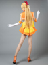 Picture of Sailor Moon Sailor Venus Aino Minako Cosplay Costumes For Sale mp000348