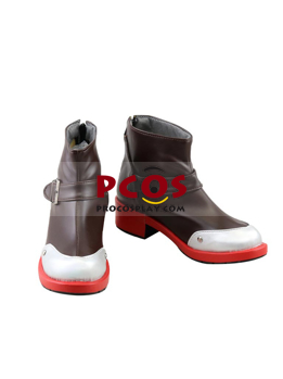 Picture of RWBY Ruby Rose Cosplay Shoes mp005502