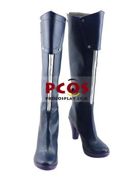 Picture of RWBY Blake Belladonna Cosplay Boots mp005503