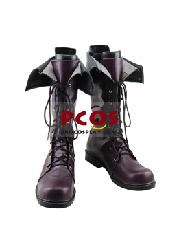 Picture of RWBY Yang Xiao Long Cosplay Boots mp005506