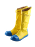 Picture of One Piece Vinsmoke Niji Cosplay Shoes mp005529