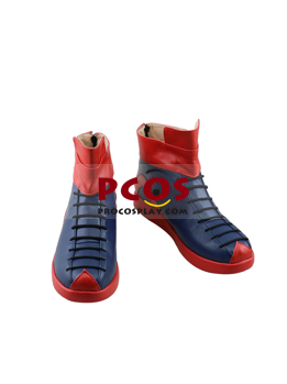 Picture of Yu-Gi-Oh! Sevens Yuga Oudou Cosplay Shoes mp005537