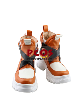 Picture of Arknights Aak Cosplay Shoes mp005532