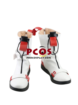 Picture of Arknights Nian Cosplay Shoes mp005533