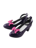 Picture of Arknights Shamare Cosplay Shoes mp005534