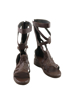 Picture of Final Fantasy XIV: A Realm Reborn The Crystal Exarch Cosplay Shoes mp005540