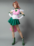 Picture of Sailor Moon Super S Film Sailor Jupiter Makoto Kino Lita Cosplay Costumes mp001406