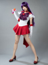 Picture of Sailor Moon Super S Film Sailor Mars Rei Hino Raye Cosplay Costumes mp001407