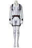 Picture of Ready to Ship Black Widow 2020 Natasha Romanoff Cosplay White Suit mp005543