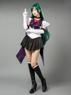 Picture of Sailor Moon Super S Film Sailor Pluto Setsuna Meioh Trista Cosplay Costumes mp001410