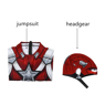 Picture of Black Widow 2020 Red Guardian Alexi Shostakov Cosplay Costume mp005554