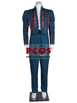 Picture of TV Show The Witcher 2019 Bard Dandelion Jaskier Cosplay Costume mp005560