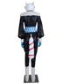 Picture of Video Game Persona 5 Yusuke Kitagawa Cosplay Fox Costume mp005565