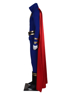 Picture of Parallel Universes Earth 23 Calvin Ellis President Superman Cosplay Costume mp005564