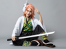 Picture of Demon Slayer: Kimetsu no Yaiba Sabito and Makomo Cosplay Costume mp005379