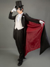 Picture of Ready to Ship Sailor Moon Tuxedo Mamoru Chiba Cosplay Costume mp004330