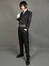 Picture of Ready to ship Black ButlerⅡ Sebastian Michaelis Cosplay Costume mp003755