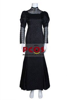 Picture of TV Show The Witcher Yennefer Cosplay Costume mp005559