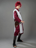 Picture of Anime Gaara 3th Generation Cosplay Costume mp003934