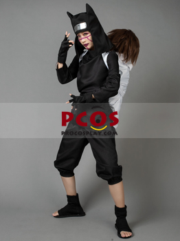Picture of Naruto Kankuro 2th Generation Cosplay Costume mp003975