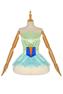 Picture of Healin' Good Pretty Cure Cure Sparkle Hiramitsu Hinata Cosplay Costume mp005632