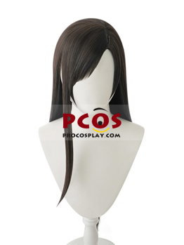 Picture of Final Fantasy VII Remake Tifa Lockhart Cosplay Wigs mp005626