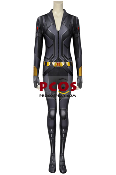 Picture of Ready to Ship The Black Widow 2020 Natasha Romanoff Black Suit Cosplay Costume mp005683