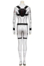 Picture of Ready to Ship The Black Widow 2020 Natasha Romanoff White Suit Cosplay Costume mp005684