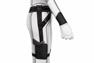 Picture of The Black Widow 2020 Natasha Romanoff White Suit Cosplay Costume mp005684