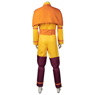 Picture of Avatar The Last Airbender Avatar Aang Cosplay Costume mp005592