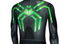 Picture of Ready to Ship Spider Man PS4 Peter Parker Stealth Big Time Cosplay Suit mp005700