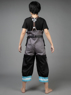 Picture of Fire Force Special Fire Force Company 8 Men Uniform Shinra Kusakabe Cosplay Costume mp005594