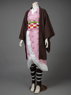 Picture of Demon Slayer: Kimetsu no Yaiba Kamado Nezuko Cosplay Costume mp005697