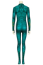 Picture of Ready to Ship Aquaman 2018 Mera Cosplay Costume 3D Jumpsuit mp005751