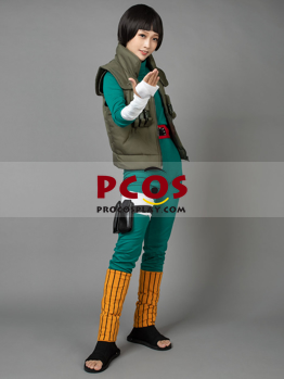 Picture of Might Guy From Naruto Might Guy Cosplay Costumes mp005526
