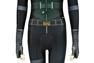 Picture of Infinity War Black Widow Natasha Romanoff Cosplay Black Suit mp005753