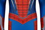 Picture of Spider-Man PS4 Game Peter Parker Cosplay Costume For Kids mp005768