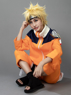 Picture of China Naruto Uzumaki Hokage Cosplay Costume mp004053