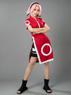 Picture of Anime Haruno Sakura Cosplay Costume Suit mp000053
