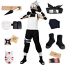 Picture of Anbu Naruto Kakashi Hatake Cosplay Costumes Online Shop mp003945