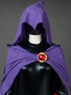 Picture of Ready to Ship US size DC Teen Titans Rachel Roth Raven Cosplay Costume mp004071