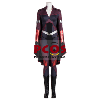 Picture of The Boys Second Season Stormfront Cosplay Costume mp005789