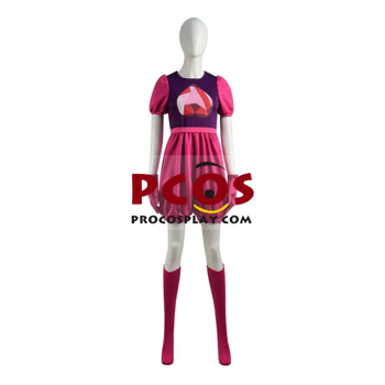 Picture of Steven Universe: The Movie Spinel Gem Cosplay Costume