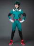 Picture of My Hero Academia 2 Midoriya Izuku  Deku Cosplay Costume mp005614