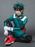 Picture of Ready to Ship My Hero Academia 2 Midoriya Izuku  Deku Cosplay Costume mp005614