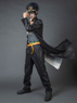 Picture of Ready to Ship JOJO's Bizarre Adventure Kujo Jotaro Cosplay Costume mp005615