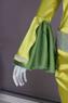 Picture of Broadway Classic Musical Mama Mia Female Green Disco Stage Costume mp005552