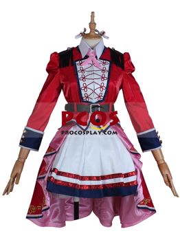 Picture of Love Live! μ's M's Series 9th Anniversary Brings Back Nico Yazawa Concert Show Dress mp005819