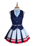 Picture of Love Live! μ's M's Series 9th Anniversary Brings Back Ellie Concert Show Dress mp005821